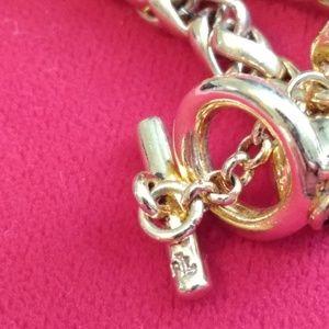 Decorative Chain collar Designed by Ralph Lauren